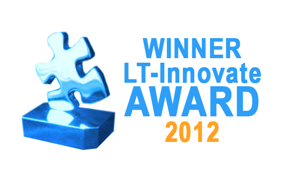 Multilizer won LT-Innovate Award 2012