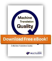 Machine Translation Quality eBook