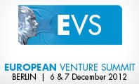 Finalist in European Venture Summit